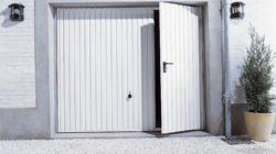 porte sectionnelle pour son garage